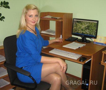 Релаксирующие упражнения для офис леди
